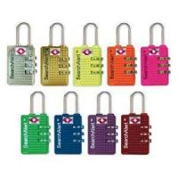 Buy cheap SearchAlert Classic Luggage Lock (Model 7470) from wholesalers