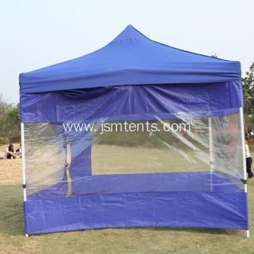 Pop Up Gazebo Tents 3x3m Steel Frame Pop Up Marquee Tents