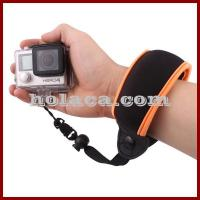 Buy cheap Holaca Floating Wrist Strap Band for GoPro Hero 2/3/3+/4 & Waterproof Camera from wholesalers