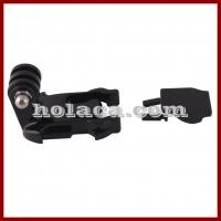 Buy cheap Holaca New J-Hook Buckle Surface Mount Adapter for GoPro HD Hero 4 Session from wholesalers