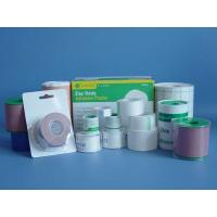 Buy cheap Other Items adhesive zinc-oxide bandage or adhesive strips Zinc Oxide Adhesive Bandage from wholesalers