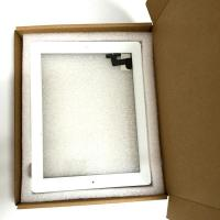 Buy cheap Front glass digitizer for ipad 2 White from wholesalers