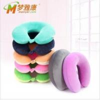 Buy cheap Popular Color Microbeads Pillow for Promotion from wholesalers