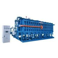 Buy cheap Automatic Adjustable EPS block molding machine from wholesalers