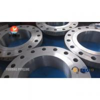Buy cheap Steel Flange A694 F52 from wholesalers