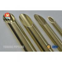 Buy cheap Brass Tube ASTM B111 C68700 from wholesalers