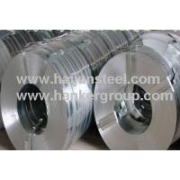 Buy cheap Steel Packing Belt from wholesalers
