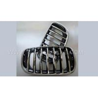 Buy cheap BMW X5 E70 X6 E71 2007-2012 Chrome Grille from wholesalers