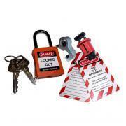 Buy cheap Electrical Lockout Kit from wholesalers