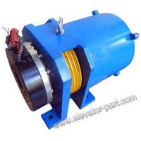 Buy cheap Elevator Traction Machine DC180 from wholesalers