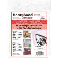 Buy cheap THERMO-ADHESIVES HEATNBOND Ultra Hold Iron-On Adhesive Sheets - 43cm x .9m (17 x 1yd) pkg. from wholesalers