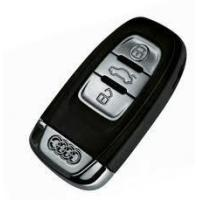 Buy cheap Audi Vehicle Key and Remote Fob from wholesalers