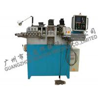 Buy cheap Wires Forming Machines Wire Ring Making Machine from wholesalers