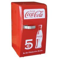 Buy cheap Coca-Cola Retro Fridge from wholesalers