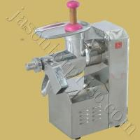 Buy cheap masticating juicers (single auger juicer) from wholesalers