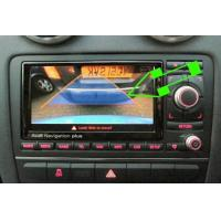 Buy cheap Genuine Audi RNS-E Highline Reverse Camera with Guidelines Supply & Fit from wholesalers