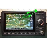 Buy cheap Genuine Audi RNS-E 3G Sat Nav Supply & Fit - A4 8E, A4 8H from wholesalers