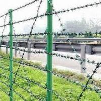 Buy cheap BARBED WIRE SERIES Barbed wire fencing from wholesalers