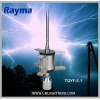 Buy cheap Air Teminal Stainless Steel Lightning Rod TQYF-3.1 from wholesalers