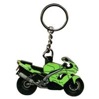 Buy cheap China Factory Original Custom Best Price PVC Motorcycle Keychains product