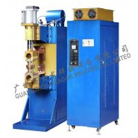 Buy cheap Spot Welders Capacitor Discharge DC Spot & Projection Welding Machine from wholesalers