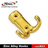 Buy cheap zinc alloy handle from wholesalers