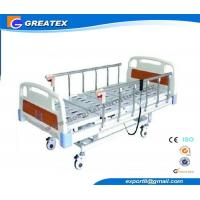 Buy cheap Hospital Bed Product Numbers:GTX-HB100127 from wholesalers