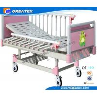 Hospital Bed Four Crank Luxury Adjustable Pediatric Hospital Beds For Baby