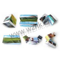 Buy cheap magic cube-foldable cube 01 from wholesalers