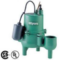Buy cheap Myers Pumps: SRM4 Series from wholesalers