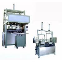 Buy cheap pulp molding machine-Forming System from wholesalers