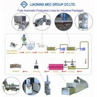Buy cheap pulp molding machine-For Industrial Packages from wholesalers