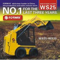 Buy cheap WS25 Skid Steer Loader from wholesalers