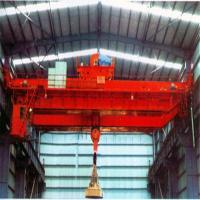 Buy cheap Magnetic Crane for Scrap Steel Casting Plant from wholesalers