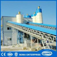 Buy cheap Best price mix concrete plant 120m3/h from wholesalers