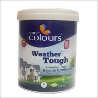 Buy cheap Exterior Wall Coatings Weather Tough(All Weather Proof Exterior Emulsion) product