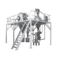 Buy cheap Inert Gas Protection Jet Mill System from wholesalers