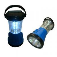Buy cheap green power Camping Lantern with Alkaline Battery from wholesalers