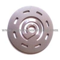 Buy cheap Compressor valve plate from wholesalers