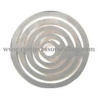 Buy cheap Wafer Spring compressor spring plate from wholesalers