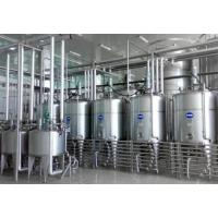 Stainless Steel Tanks Application