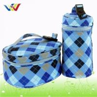 Cooler Bag Polyester insulated lunch cooler bag
