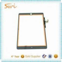 Buy cheap 9.7 Inches Apple iPad Screen Replacement iPad Air Touch Screen/Digitizer with Waterproof Function from wholesalers