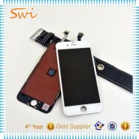 Buy cheap Replacement 4.7 Inches iPhone LCD Screen And Glass Touch Panel For Apple iPhone 6 from wholesalers