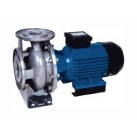 Buy cheap Centrifugal Pump (Stainless Steel Pump for Water Supply and Water Treatment System) from wholesalers