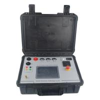 Buy cheap Capacitive voltage transformer field tester from wholesalers