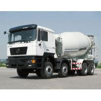 Buy cheap F2000 Cement Mixer 8X4 12-16m3 from wholesalers