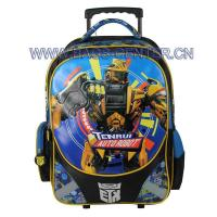 Buy cheap Kids Trolley Bags Model No.: ST-15TA07TR Clicks: 15 from wholesalers
