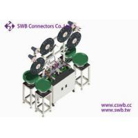 Buy cheap Micro 5 Pin Automatic Assembly Machine Configured With Industrial Robots from wholesalers