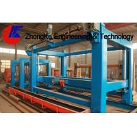 Buy cheap Airborne Turn Over Process Equipment from wholesalers